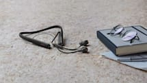 索尼带来了可能是最强的挂颈式降噪耳机 WI-1000XM2