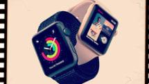 2017年9月22日、LTEに対応した「Apple Watch Series 3」が発売されました:今日は何の日?