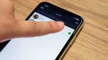 iPhone 11でも「既読回避」、LINEがソフト更新準備 3D Touch全廃受け