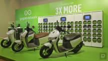 Gogoro Network 推出以量計價的「自由省」資費方案