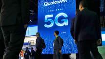 高通明年大部分新處理器都會支援 5G
