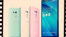 2015年9月18日、充実した自撮り機能が魅力のスマートフォン「ASUS ZenFone Selfie」(ZD551KL)が発売されました:今日は何の日?