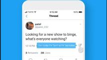Twitterで自分への見たくない返信を隠せる機能のテストが日本と米国で開始