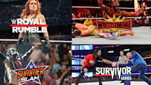 Recommended Reading: The redesigned WWE Network