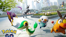 Pokémon's New York-inspired monsters join 'Pokémon Go' today