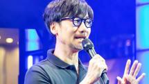 小島秀夫監督が「デス・ストランディング」を解説、プレーヤー同士が繋がる荷物運びゲーム #TGS2019