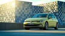 Volkswagen unveils next-gen Golf and its hybrid variants