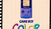 1998年10月21日、反射型TFTカラー液晶を採用した携帯型ゲーム機「ゲームボーイ カラー」が発売されました:今日は何の日?