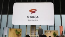 Google Stadia 將於 11 月 19 日正式上線
