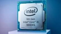 可達全核 5GHz 的 Intel Core i9-9900KS 將在月底正式推出