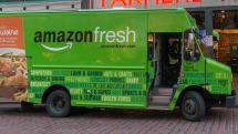 Amazonが「Amazon Fresh」の月額利用料を廃止。プライム会員なら無料で利用可能に