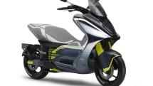 ヤマハ、電動スクーターやE-MTBの新作を東京モーターショーで世界初公開へ