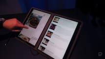 Microsoftの新OS「Windows 10X」は2画面端末向けとの噂。10月2日のイベントで発表か