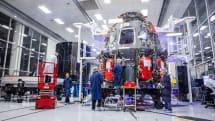 SpaceXのCrew Dragon宇宙船、火災事故後初の点火試験を11月2日に実施へ