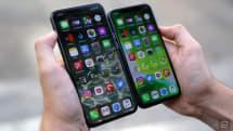 第三方测试显示深色模式能帮 OLED 款 iPhone 省下不少电