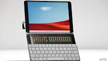 Surface Neo 是微软对双屏笔电的又一次尝试