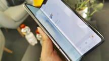 Galaxy Fold専用の24時間サポートデスク開設──サムスン日本
