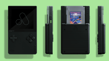 ゲームボーイ全世代のカセットが遊べる「Analogue Pocket」発表。200ドルで2020年内発売