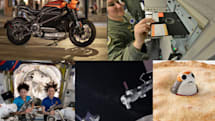 核攻撃用フロッピー、退役・不具合のハーレー電気バイク生産再開・JAXA、NASA月探査に協力: #egjp 週末版187