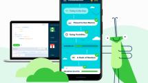 Googleのプログラム学習ツールがPCでも。「Grasshopper」のWebアプリ版公開