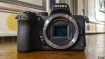 Z 50 是 Nikon 首款 APS-C 無反機