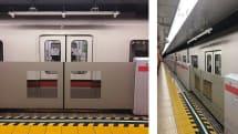 駅ホームドアをQRコードで制御、都営地下鉄が5日から