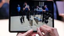 更多迹象显示 2020 年会有苹果家的 AR 设备