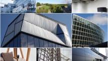 ゲル状の壁、高速道路にせり出す巨大な建物。建造物に見る日本との親和性(スイスTech探訪 Vol.2)