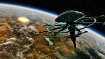 Hitting the Books: Nero, fiddling from orbit as Earth burns