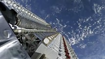 SpaceX 再申请发射 30,000 枚 Starlink 卫星