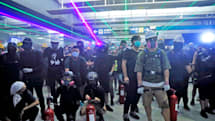 アップル、香港警察追跡アプリを再び取り下げ。中国国営メディアが「無分別で無謀な決定」を警告した直後