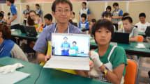 島根富士通の工場で親子そろってパソコン自作に挑戦! 「富士通パソコン組み立て教室」レポート(前編)