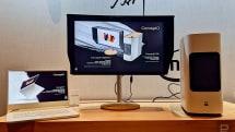 宏碁在台灣推出「ConceptD」系列產品,瞄準創意工作族群