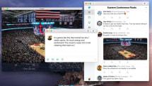 Mac版Twitterアプリがついに復活。iPad版をベースにダークモード対応
