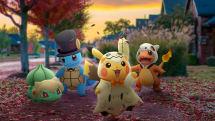 ポケモンGO、ダークライやミミッキュ仮装ピカチュウなどハロウィンイベント発表