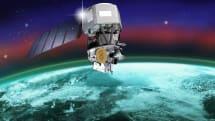 NASA 的 ICON 卫星终于升空,将研究地球与太空边界的电离层