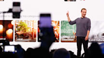 アップルとFacebook、マンハッタン高級オフィス確保めぐり対立のうわさ