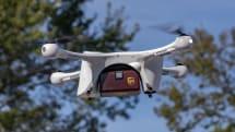 UPS 宣佈將與美國藥粧店合作提供無人機送藥服務