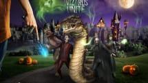 ハリポタ魔法同盟『恐怖のハロウィーン』は11月1日まで。手軽で豪華な短期間イベント #HPWU