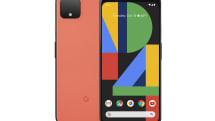 Google Pixel 4 和 Pixel 4 XL 手机内建了雷达