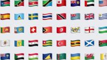 アップル、香港向けiPhoneから台湾国旗の絵文字を削除。中国政府への配慮か