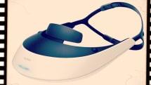 2012年10月13日、より軽量化した3D対応ヘッドマウントディスプレイ「HMZ-T2」が発売されました:今日は何の日?