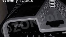 Weekly Topics|PS5開発キット写真がリーク? プロ仕様のSIMフリー「Xperia 1」発売