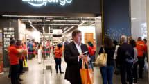 レジ無し店舗Amazon Goの技術を空港や映画館に。他社パートナーと協議中