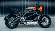 Harley-Davidson 因充電問題臨時中止 LiveWire 生產