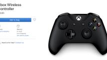 米アップル公式オンラインストア、Xbox ワイヤレスコントローラー販売開始