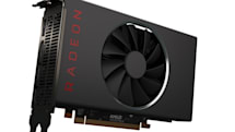 AMD、エントリー向けGPUのRX 5500を発表 GTX 1650より高パフォーマンスうたう