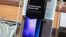 OnePlus 7 Pro 5Gは820ドル!ロサンゼルスで売っている5Gスマホを見てきた(山根康宏)
