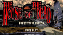 Two classic 'House of the Dead' games are being remade for current consoles