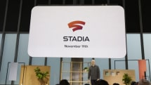 Google Stadia launches on November 19th